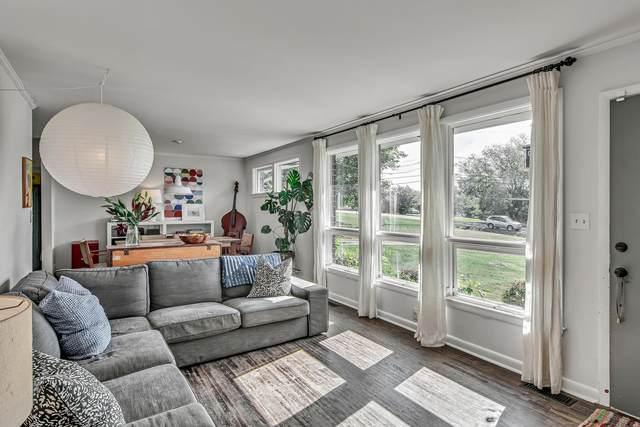 804 Fairoaks Dr, Madison, TN 37115 (MLS #RTC2199533) :: Village Real Estate