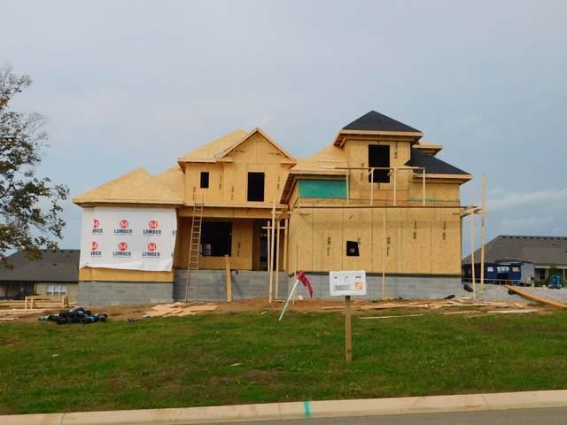 1048 Pretender Way, Columbia, TN 38401 (MLS #RTC2199536) :: Village Real Estate