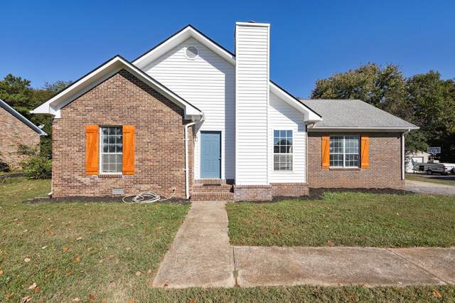 2362 Miranda Dr, Murfreesboro, TN 37129 (MLS #RTC2199570) :: Village Real Estate