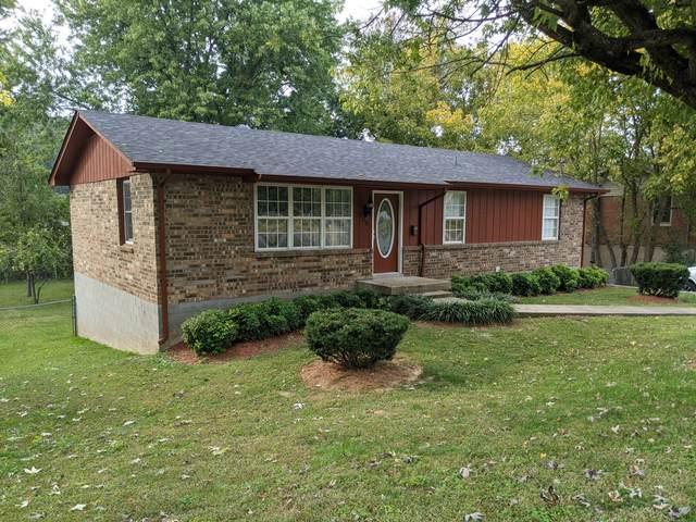 508 Tulip Grove Rd, Hermitage, TN 37076 (MLS #RTC2199574) :: RE/MAX Homes And Estates