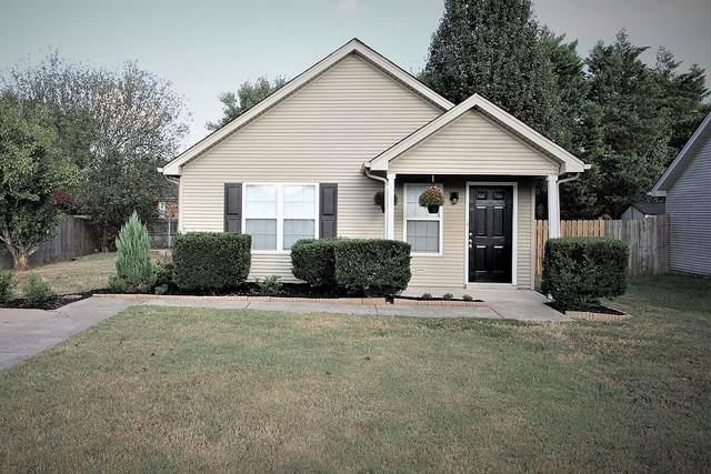 2723 Windwalker Ct, Murfreesboro, TN 37128 (MLS #RTC2199576) :: Nashville on the Move