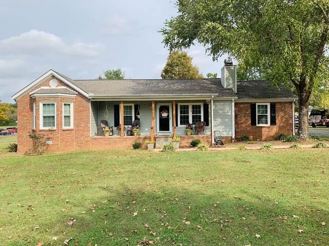 222 Elmwood Dr, Murfreesboro, TN 37128 (MLS #RTC2199596) :: EXIT Realty Bob Lamb & Associates