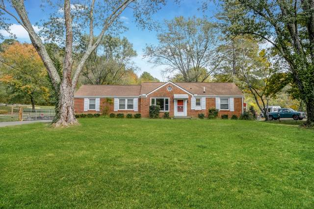 4921 Whites Creek Pike, Whites Creek, TN 37189 (MLS #RTC2199598) :: Wages Realty Partners
