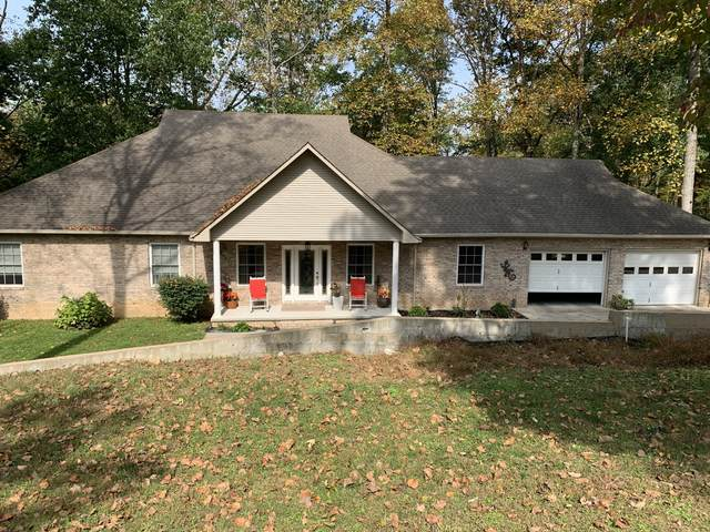 393 Dry Creek Ln, Winchester, TN 37398 (MLS #RTC2199606) :: Exit Realty Music City