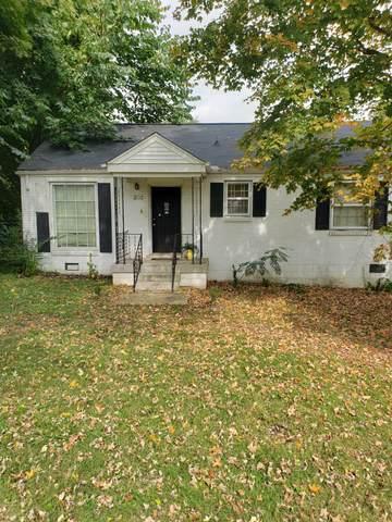 303 Tamworth Dr, Nashville, TN 37214 (MLS #RTC2199617) :: Village Real Estate