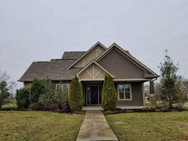 1049 Pitt Ln, Clarksville, TN 37043 (MLS #RTC2199619) :: Nashville on the Move