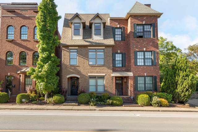 412 Garfield St, Nashville, TN 37208 (MLS #RTC2199627) :: Wages Realty Partners