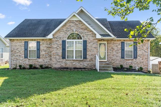 1732 Hazelwood Rd, Clarksville, TN 37042 (MLS #RTC2199628) :: RE/MAX Homes And Estates