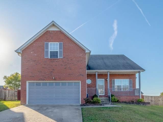 3406 Bradfield Dr, Clarksville, TN 37042 (MLS #RTC2199632) :: Village Real Estate