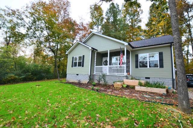 1863 Park St, White Bluff, TN 37187 (MLS #RTC2199644) :: Village Real Estate