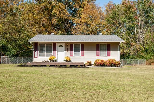 247 Flat Ridge Rd, Goodlettsville, TN 37072 (MLS #RTC2199651) :: Oak Street Group