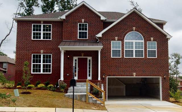 1104 Boddington Lane, Antioch, TN 37013 (MLS #RTC2199653) :: Five Doors Network
