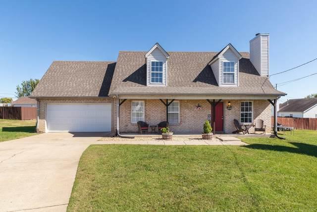 509 Hickory Woods Way, Antioch, TN 37013 (MLS #RTC2199658) :: Oak Street Group