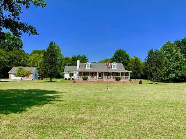 3064 Wilson Pike, Franklin, TN 37067 (MLS #RTC2199659) :: Nashville on the Move
