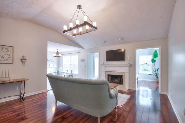 1904 Portway Rd, Spring Hill, TN 37174 (MLS #RTC2199681) :: Village Real Estate