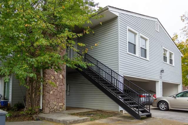 810 Bellevue Rd #192, Nashville, TN 37221 (MLS #RTC2199682) :: The Kelton Group