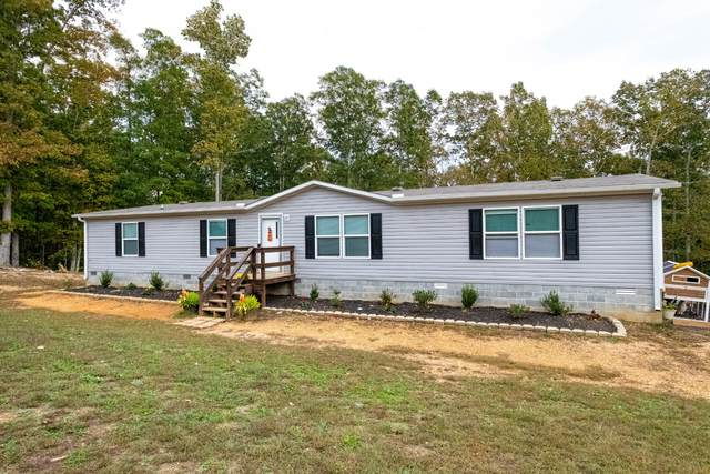 148 Northview Rd, Hohenwald, TN 38462 (MLS #RTC2199683) :: Village Real Estate