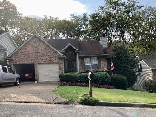 5889 Woodlands Ave, Nashville, TN 37211 (MLS #RTC2199688) :: John Jones Real Estate LLC