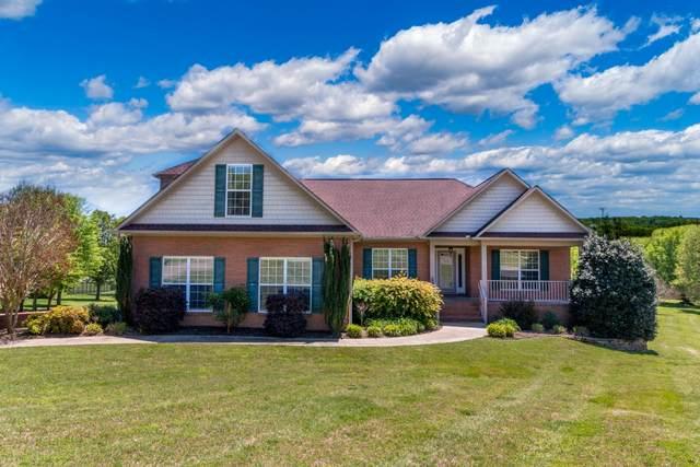 2006 Viewpointe Way, Columbia, TN 38401 (MLS #RTC2199709) :: Village Real Estate