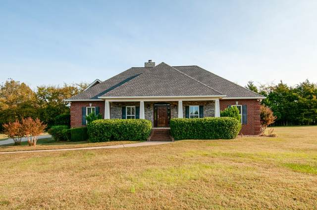 200 Ridgewater Way, Mount Juliet, TN 37122 (MLS #RTC2199711) :: Berkshire Hathaway HomeServices Woodmont Realty