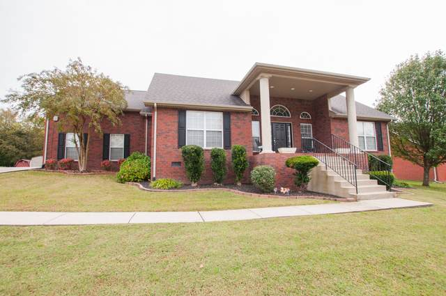 596 Windy Rd, Mount Juliet, TN 37122 (MLS #RTC2199715) :: Adcock & Co. Real Estate