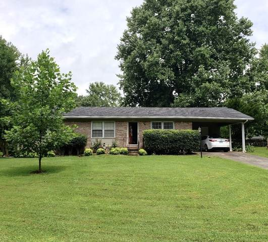 106 Winona Ct, Hopkinsville, KY 42240 (MLS #RTC2199716) :: Village Real Estate