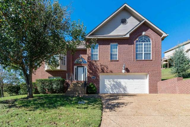 5172 W Oak Highland Dr, Antioch, TN 37013 (MLS #RTC2199717) :: Nashville on the Move