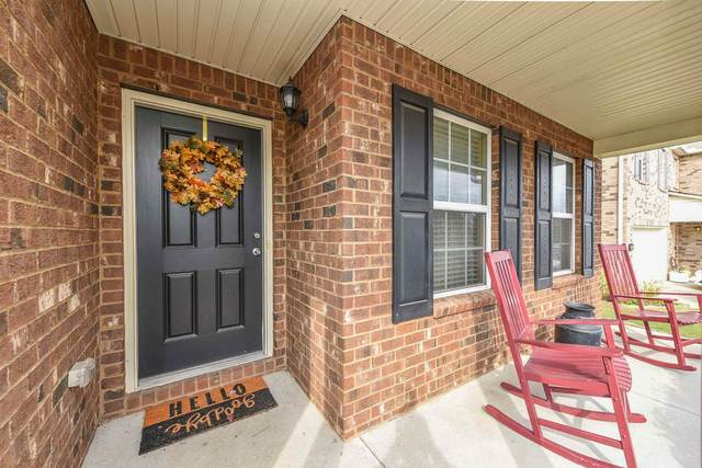 1018 Patmore Ln, Hendersonville, TN 37075 (MLS #RTC2199733) :: Christian Black Team