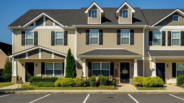 2307 New Holland Cir, Murfreesboro, TN 37128 (MLS #RTC2199765) :: Cory Real Estate Services