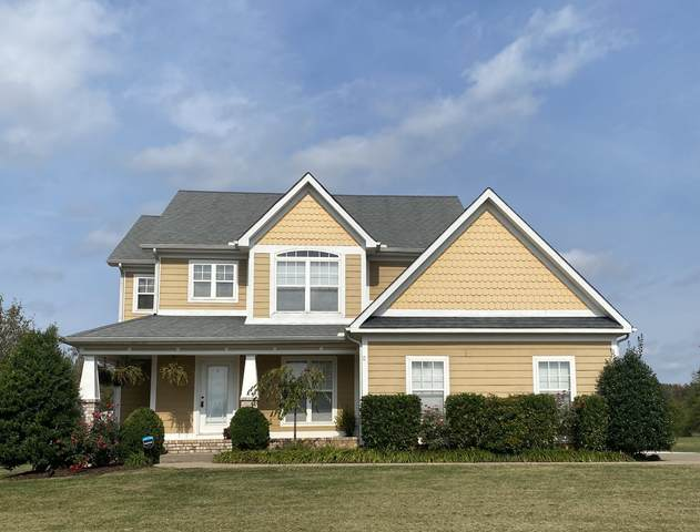 201 Atlantic Ave, Shelbyville, TN 37160 (MLS #RTC2199766) :: Cory Real Estate Services