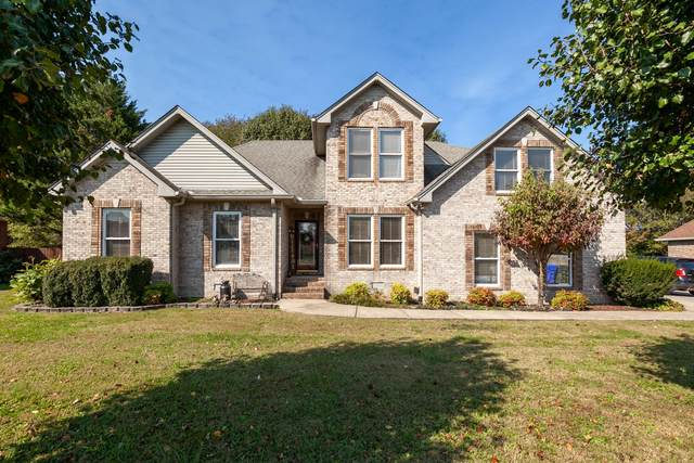 197 Cherry Ln, White House, TN 37188 (MLS #RTC2199771) :: Village Real Estate