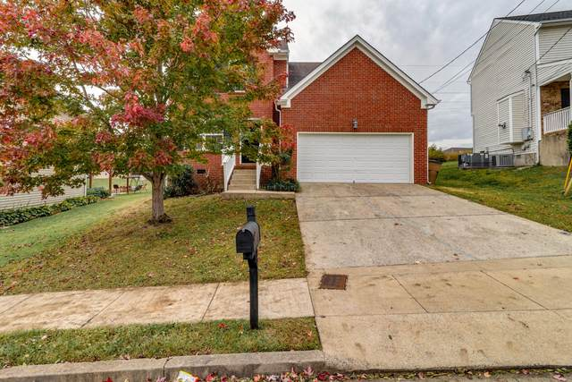 1512 Overcreek Dr, Nashville, TN 37217 (MLS #RTC2199772) :: Village Real Estate