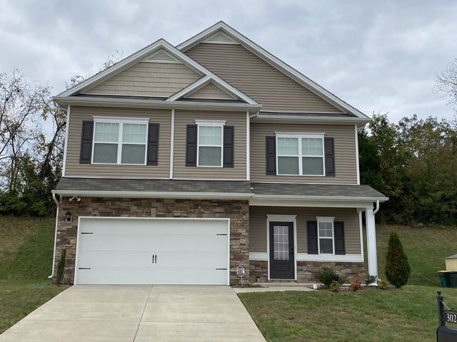 3024 Dove Ct N, Spring Hill, TN 37174 (MLS #RTC2199779) :: Your Perfect Property Team powered by Clarksville.com Realty