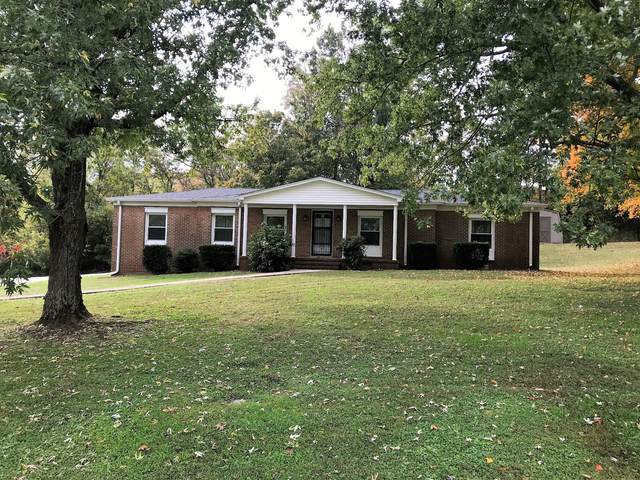 475 Manor Cir, Lewisburg, TN 37091 (MLS #RTC2199780) :: Village Real Estate