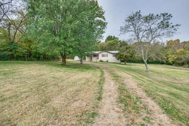 9724 Concord Road, Brentwood, TN 37027 (MLS #RTC2199782) :: Berkshire Hathaway HomeServices Woodmont Realty
