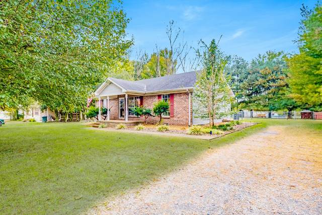 1277 S Russell St, Portland, TN 37148 (MLS #RTC2199790) :: Berkshire Hathaway HomeServices Woodmont Realty