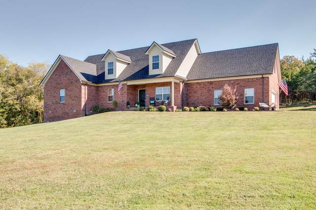 15000 Halls Hill Pike, Milton, TN 37118 (MLS #RTC2199802) :: CityLiving Group