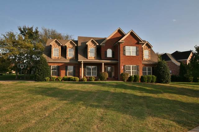 3365 Clovercroft Dr, Murfreesboro, TN 37130 (MLS #RTC2199805) :: CityLiving Group