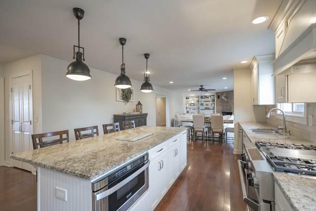 336A Ewing Dr, Nashville, TN 37207 (MLS #RTC2199813) :: Village Real Estate