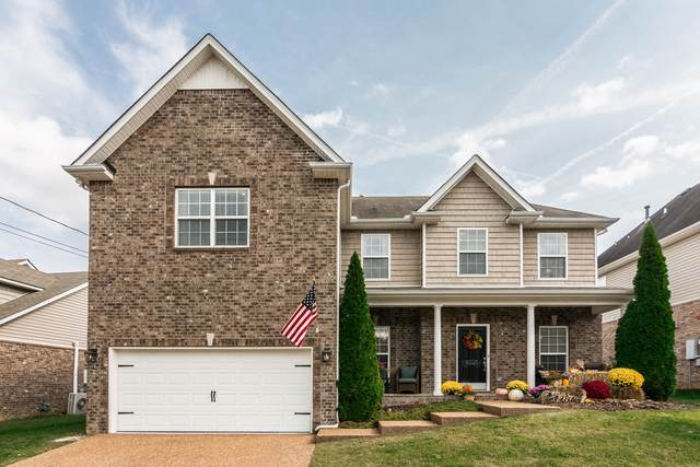 8025 Mandan Dr, Brentwood, TN 37027 (MLS #RTC2199817) :: Nashville on the Move