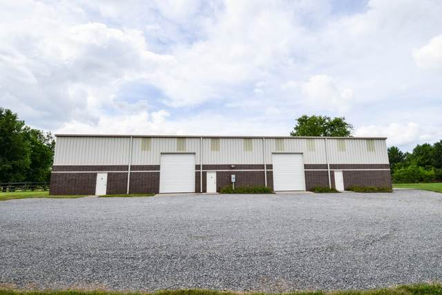 140 Rainear Ln., Gallatin, TN 37066 (MLS #RTC2199820) :: Berkshire Hathaway HomeServices Woodmont Realty