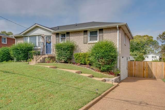 435 Annex Ave, Nashville, TN 37209 (MLS #RTC2199828) :: Village Real Estate