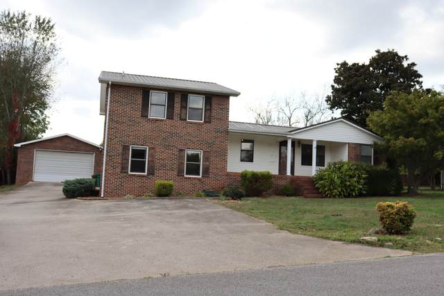 304 Russell St, Winchester, TN 37398 (MLS #RTC2199836) :: Village Real Estate