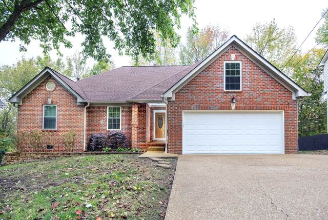 1425 Brighton Cir, Old Hickory, TN 37138 (MLS #RTC2199839) :: The Milam Group at Fridrich & Clark Realty