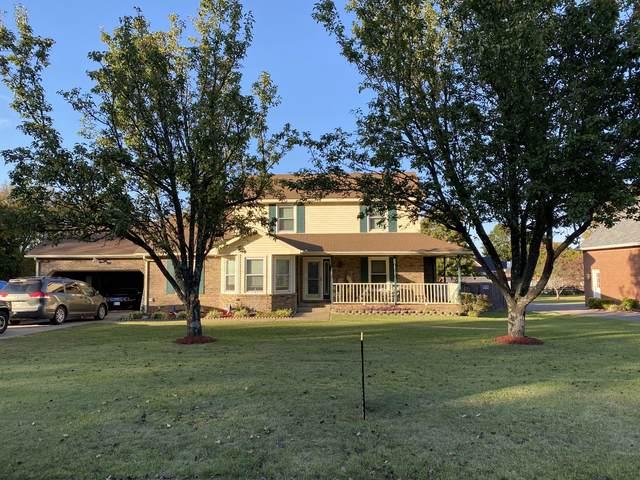 138 Lakepointe Rd, La Vergne, TN 37086 (MLS #RTC2199845) :: Village Real Estate