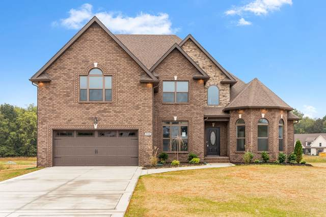 55 Phillips Estates, Clarksville, TN 37043 (MLS #RTC2199855) :: Nashville on the Move