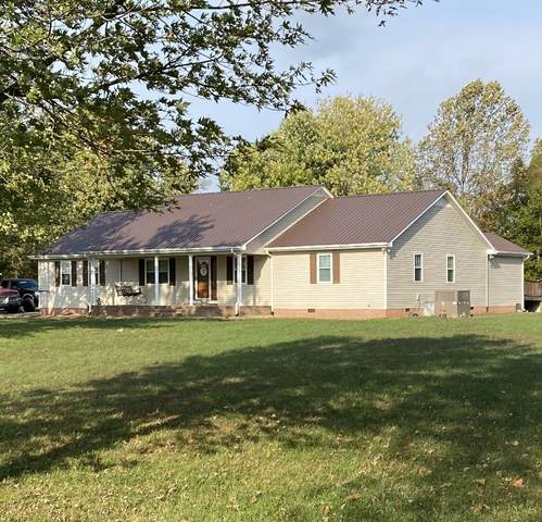 148 Buckner Rd, Ethridge, TN 38456 (MLS #RTC2199873) :: Nashville on the Move