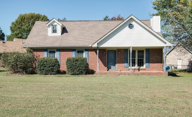 307 Millhouse Rd, Smyrna, TN 37167 (MLS #RTC2199877) :: Exit Realty Music City