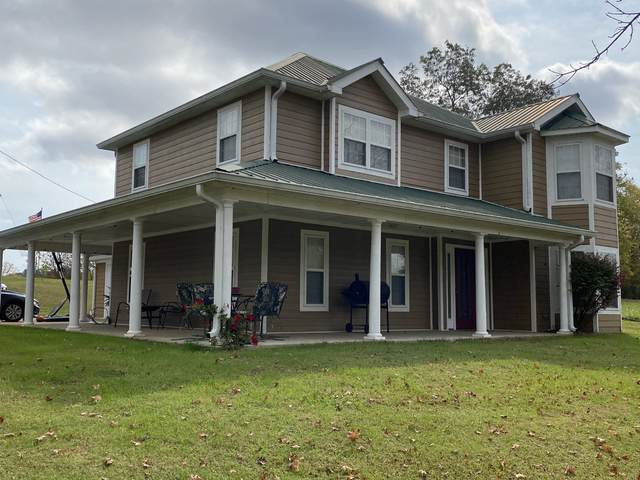 107 Circle Dr, Prospect, TN 38477 (MLS #RTC2199903) :: Berkshire Hathaway HomeServices Woodmont Realty