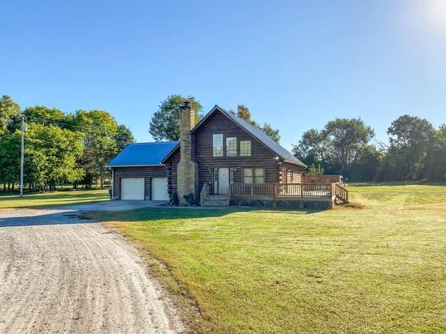 4500 Rockdale Fellowship Rd, Mount Juliet, TN 37122 (MLS #RTC2199912) :: Village Real Estate